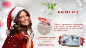 Ti aspettiamo a Villa Tufarelli…..per i tuoi regali di Natale