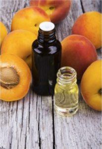 Conte Oliver - olio di noccoili di albicocca 3