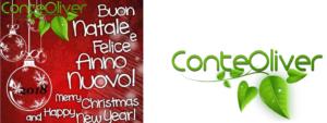 Buon Natale con la nuova linea all'olio di oliva campano OliViva