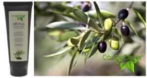 Profumo di Primavera con la nuova linea all'olio di oliva campano OliViva