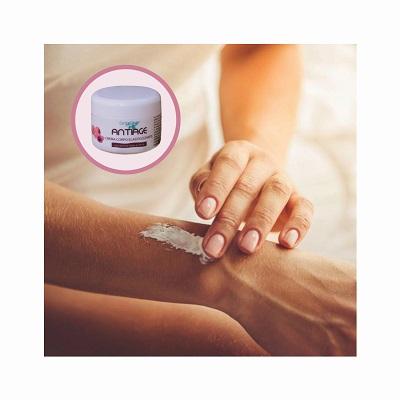 Antiage crema ed Igienizzante mani per la protezione della tua pelle